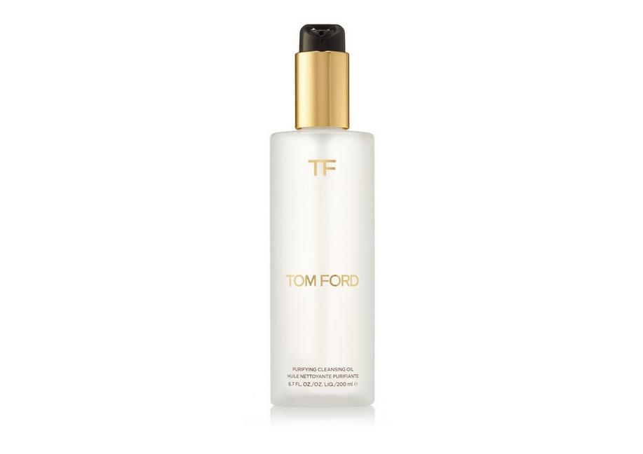 PURIFYING CLEANSING OIL A fullsize