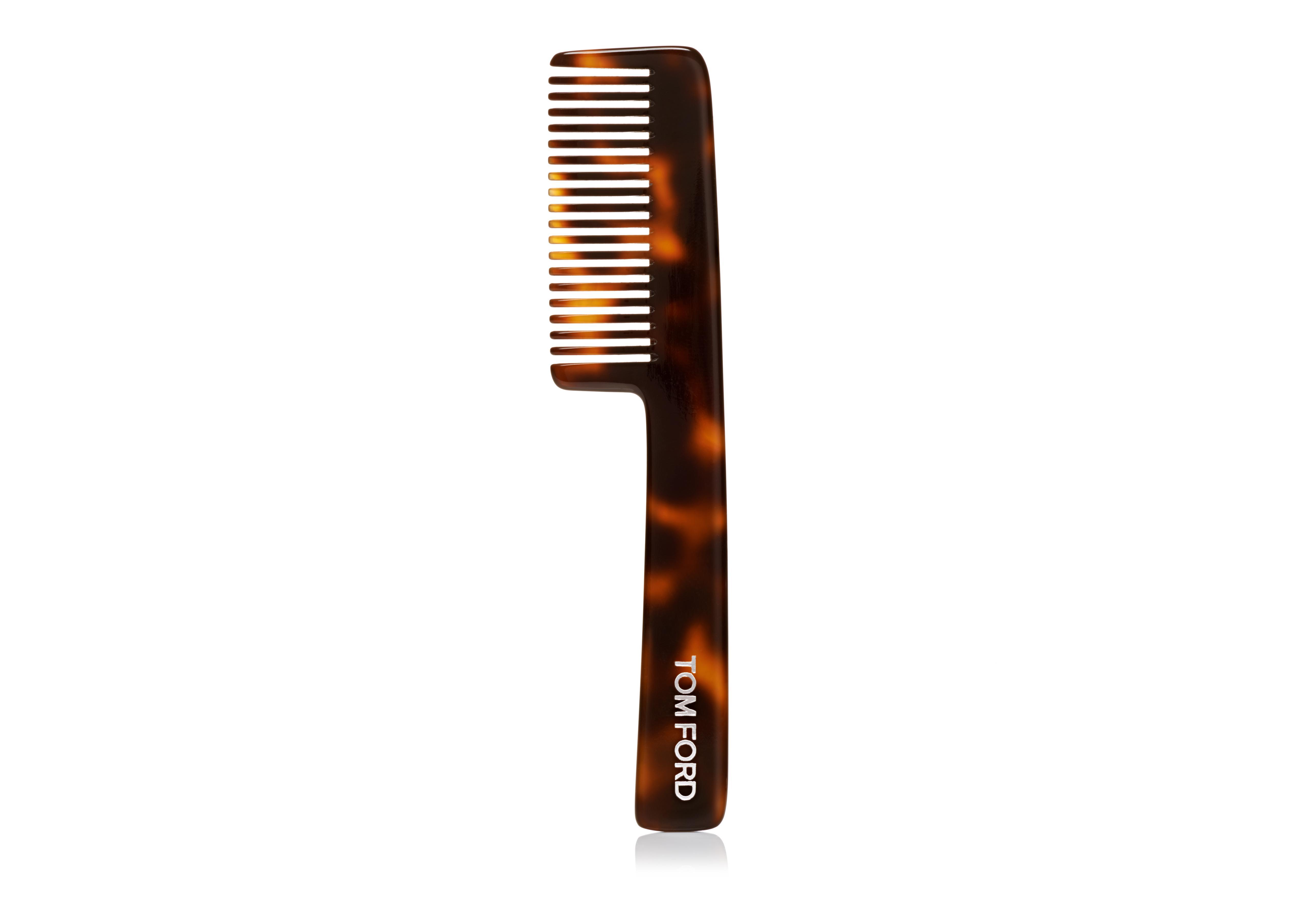 Beard Comb A thumbnail