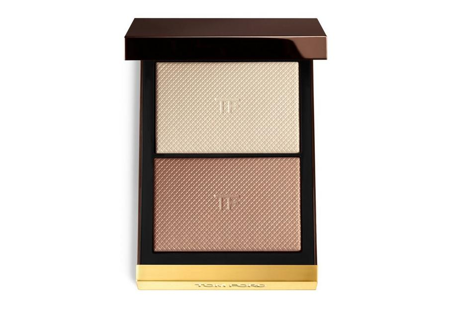 SKIN ILLUMINATING POWDER DUO A fullsize