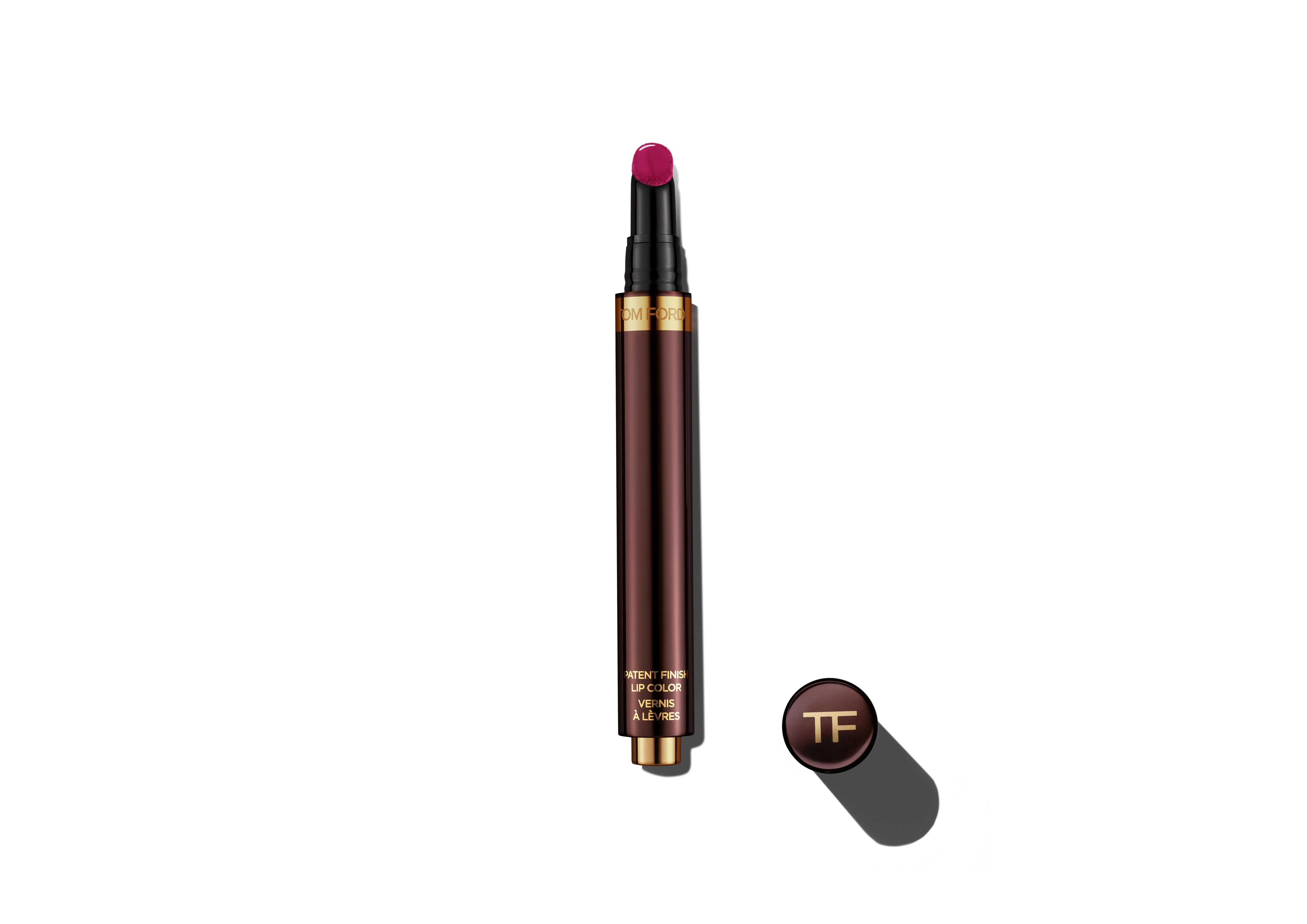 PATENT FINISH LIP COLOR A thumbnail