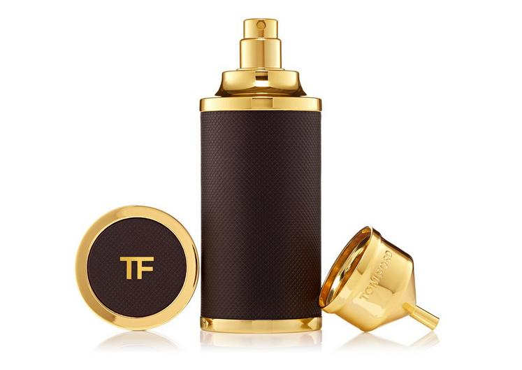 TOM FORD PRIVATE BLEND ATOMIZER A fullsize
