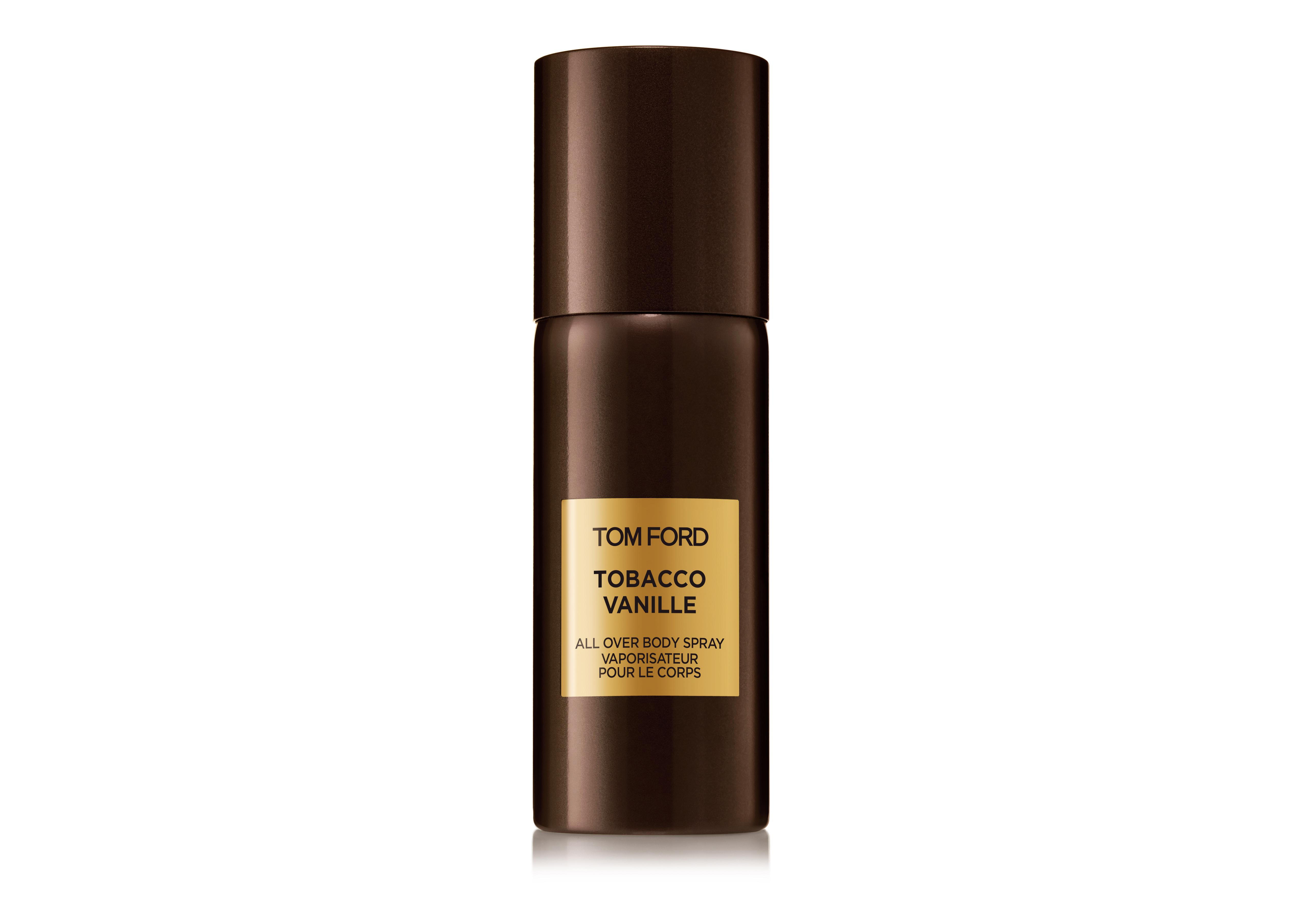 TOBACCO VANILLE ALL OVER BODY SPRAY A thumbnail