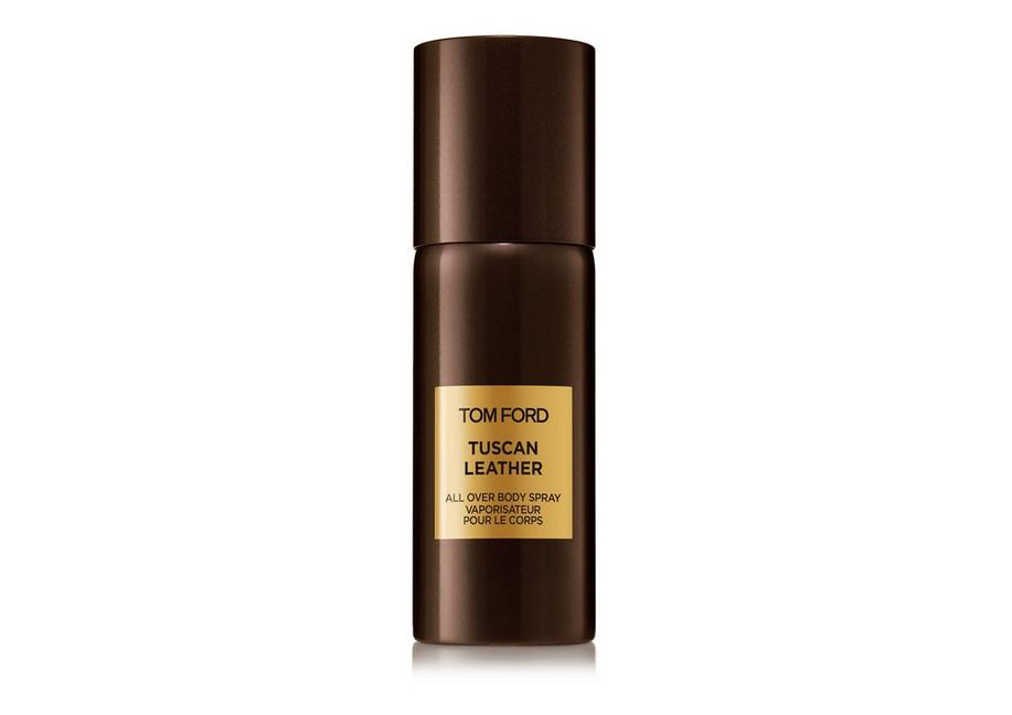 TUSCAN LEATHER ALL OVER BODY SPRAY A fullsize