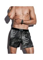 CAMOUFLAGE SILK BOXERS B thumbnail