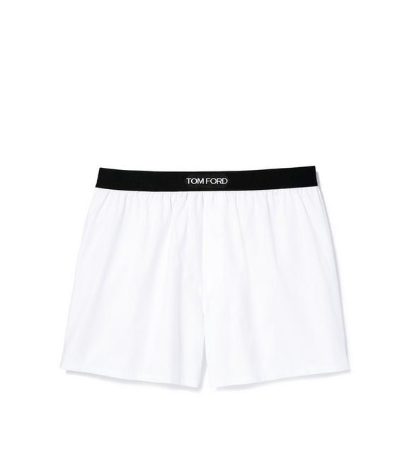 COTTON BOXERS A fullsize
