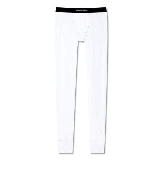 COTTON LONG JOHNS