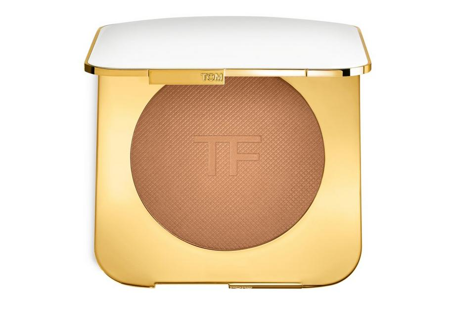 THE ULTIMATE BRONZER A fullsize