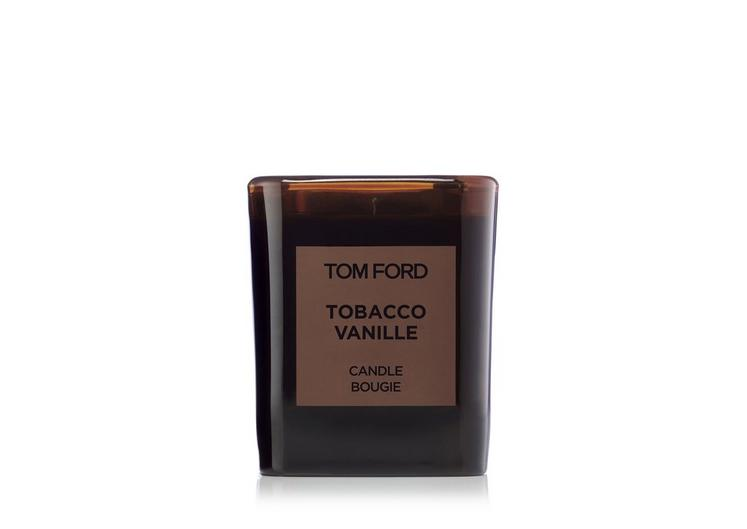 TOBACCO VANILLE CANDLE A fullsize