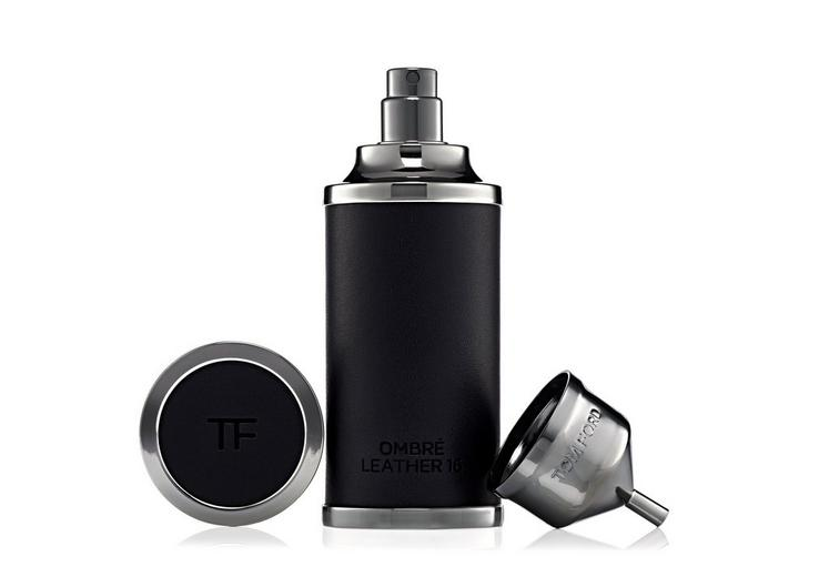 OMBRE LEATHER 16 ATOMIZER EDP A fullsize