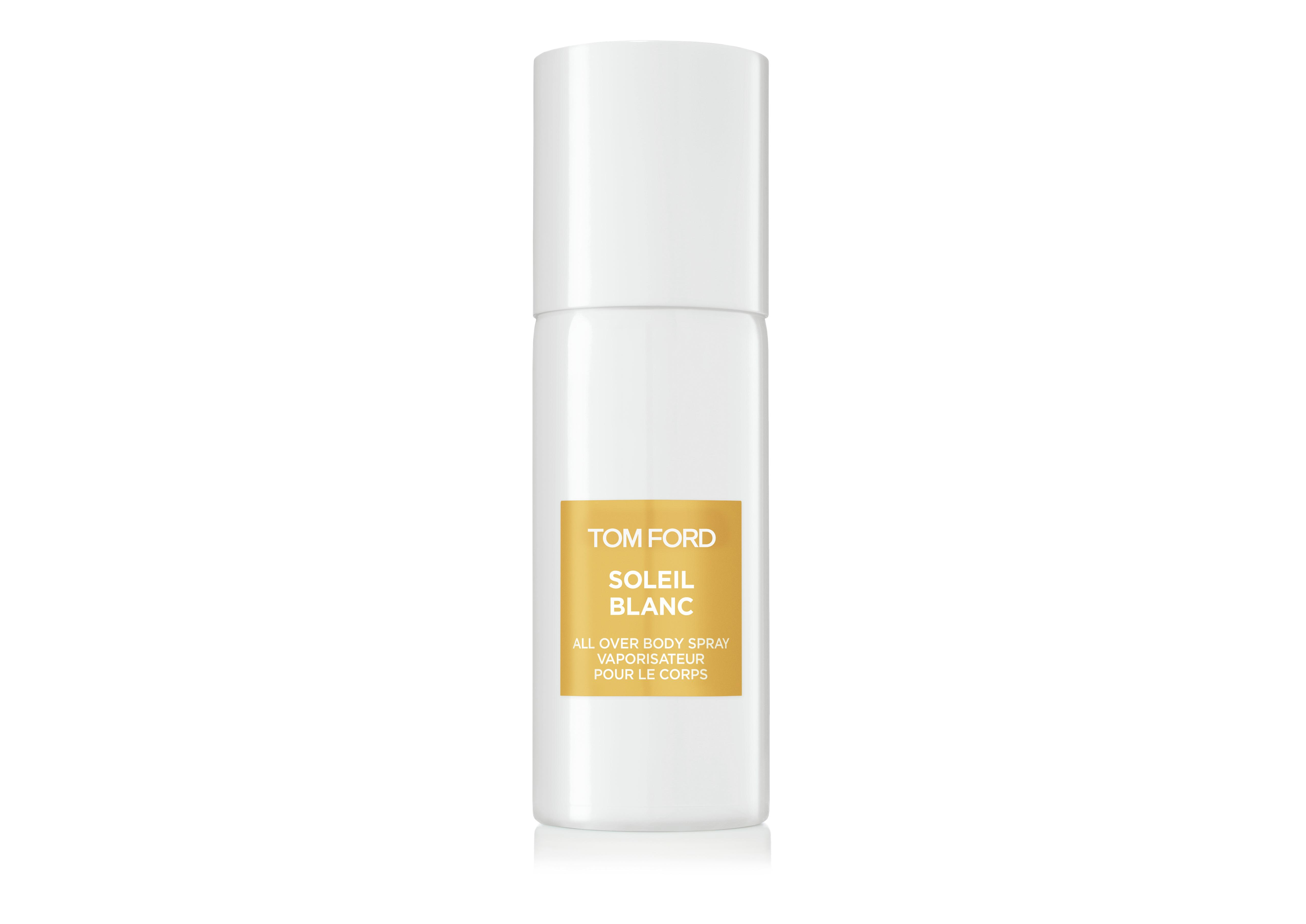 SOLEIL BLANC ALL OVER BODY SPRAY A thumbnail