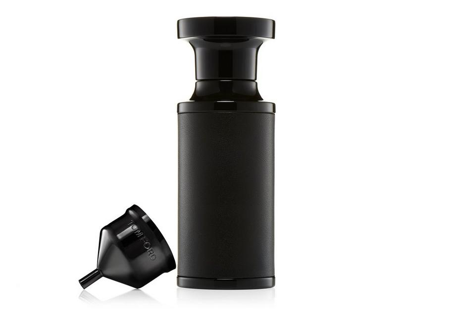 BLACK PRIVATE BLEND EMPTY ATOMIZER A fullsize