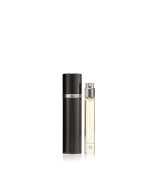 OUD WOOD ATOMIZER