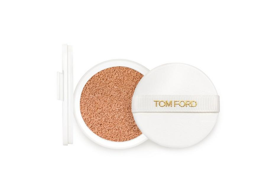GLOW TONE UP FOUNDATION SPF 45 HYDRATING CUSHION COMPACT REFILL A fullsize