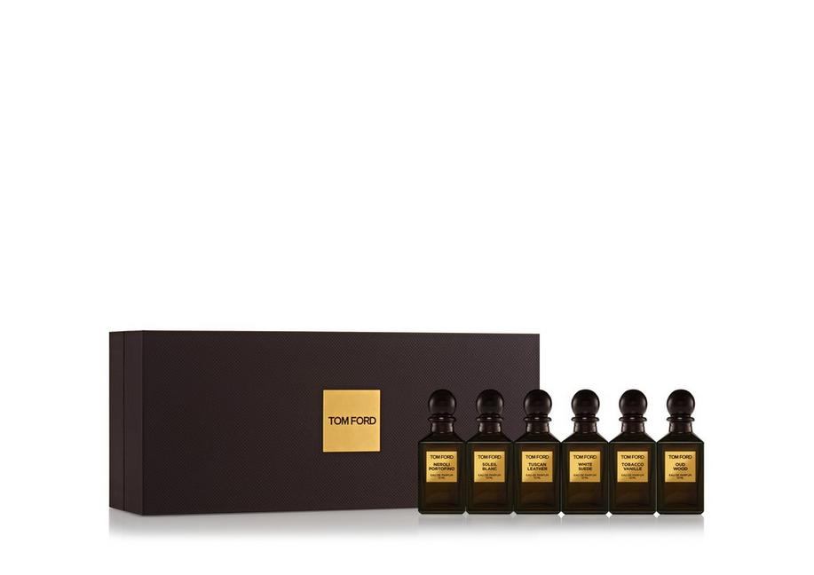 PRIVATE BLEND COLLECTION COFFRET A fullsize