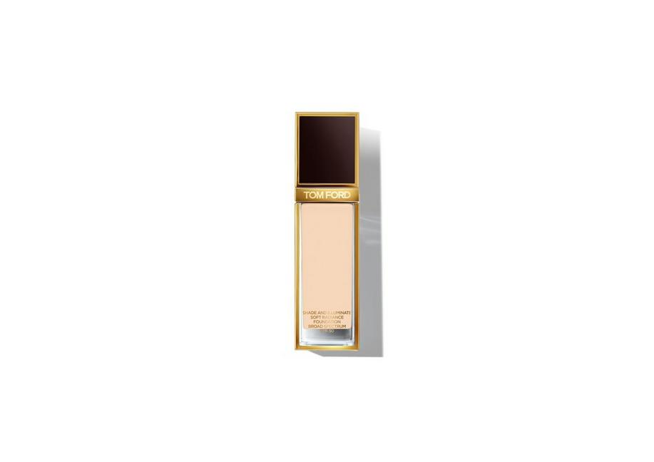 SHADE AND ILLUMINATE SOFT RADIANCE FOUNDATION SPF 50 A fullsize