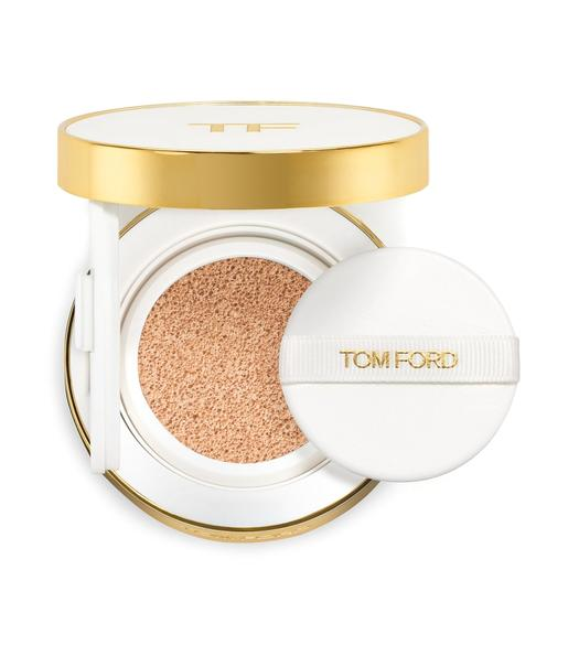 GLOW TONE UP FOUNDATION SPF 45 HYDRATING CUSHION COMPACT