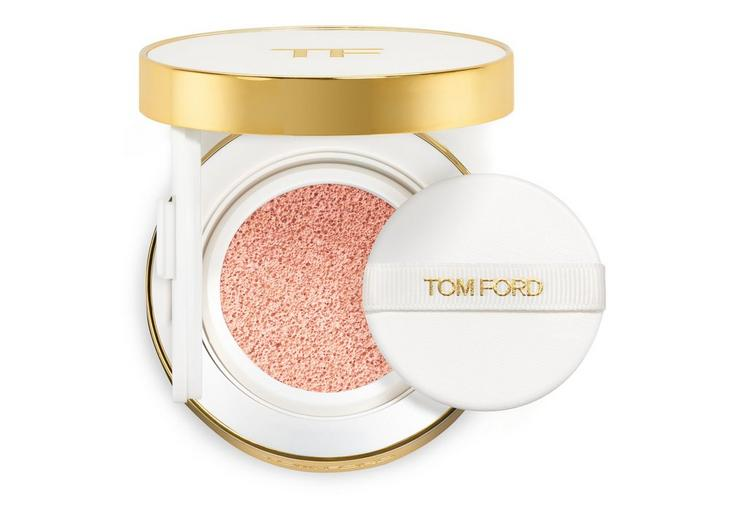 GLOW TONE UP FOUNDATION SPF 45 HYDRATING CUSHION COMPACT  fullsize