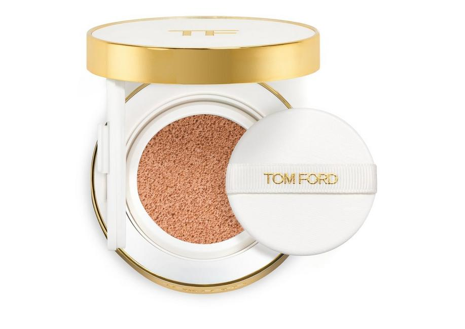 GLOW TONE UP FOUNDATION SPF 45 HYDRATING CUSHION COMPACT A fullsize