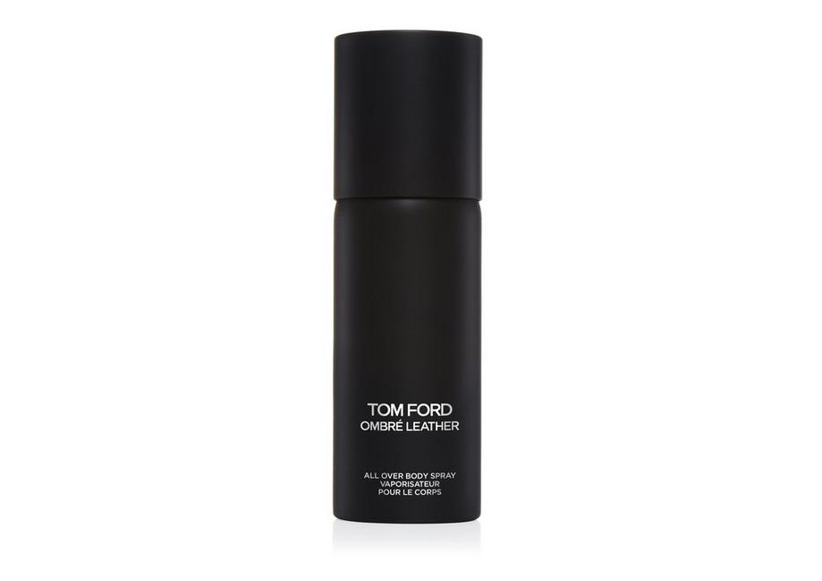 OMBRE LEATHER ALL OVER BODY SPRAY A fullsize