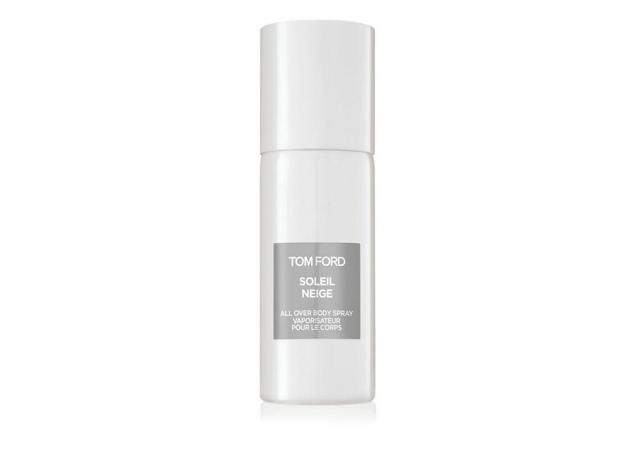 SOLEIL NEIGE ALL OVER BODY SPRAY A fullsize