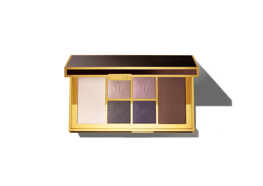 SHADE & ILLUMINATE FACE & EYE PALETTE A fullsize