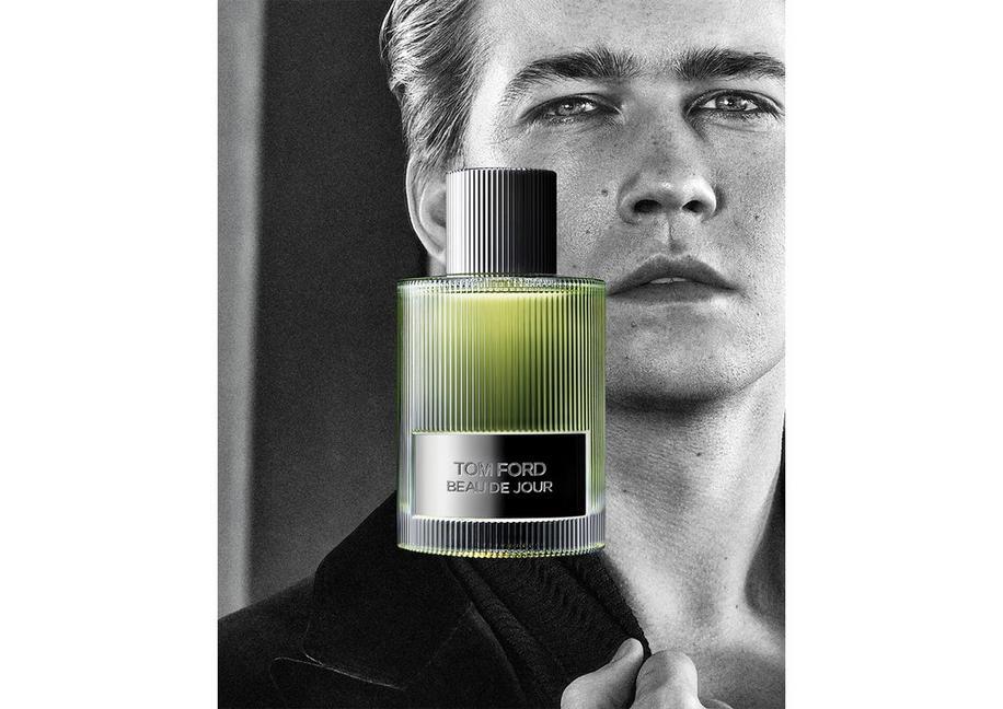 Tom Ford BEAU DE JOUR - Beauty | TomFord.com