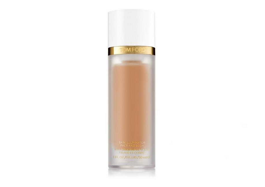 SKIN ILLUMINATOR  FACE & BODY A fullsize