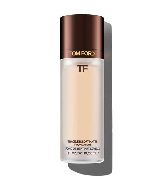 TRACELESS SOFT MATTE FOUNDATION