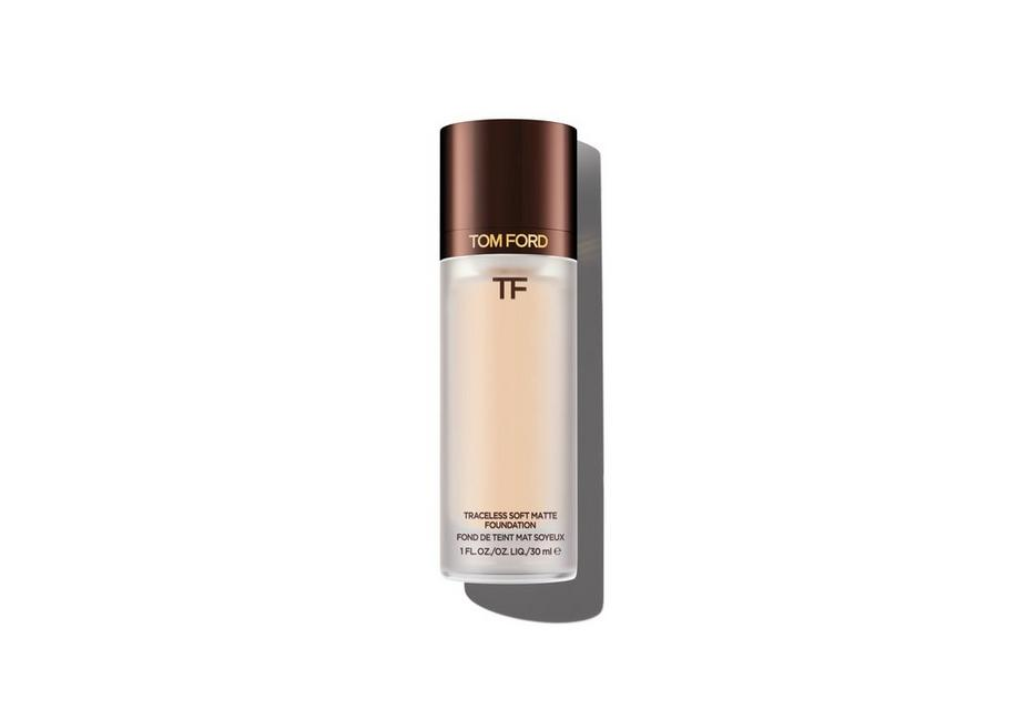 TRACELESS SOFT MATTE FOUNDATION A fullsize