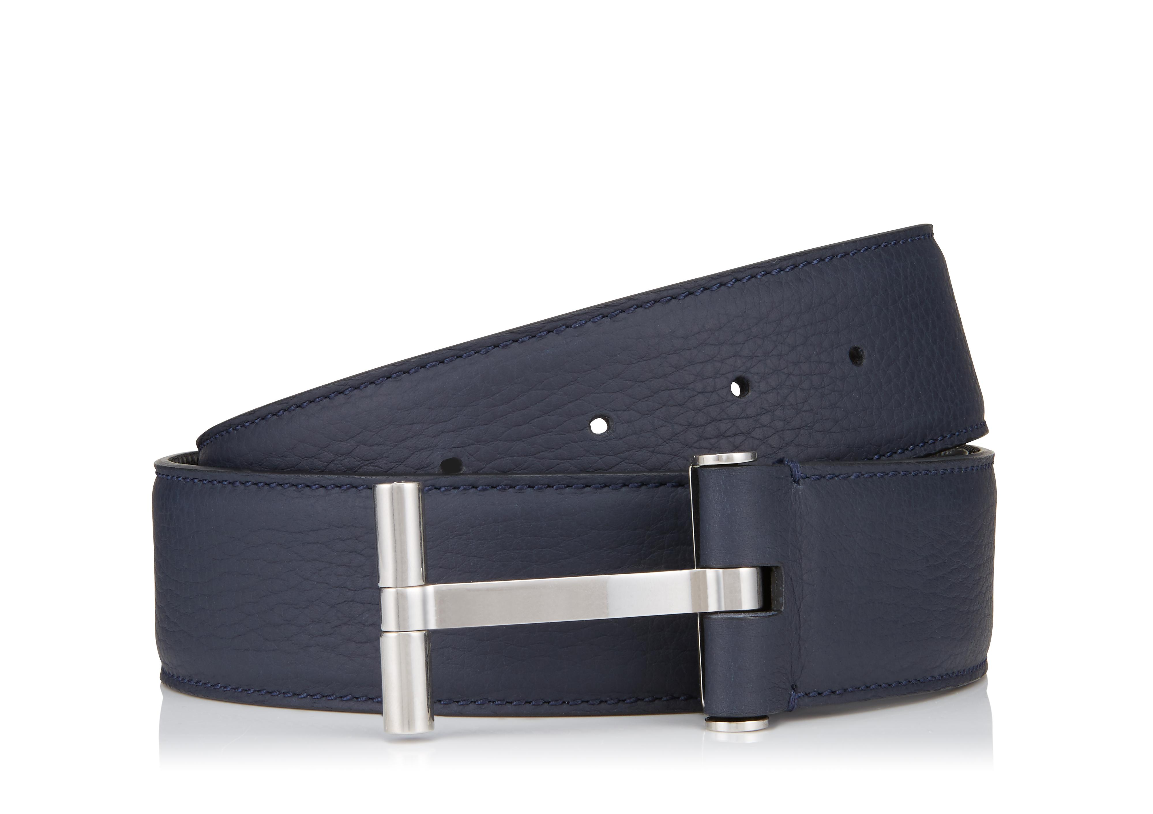 T BUCKLE BELT A thumbnail