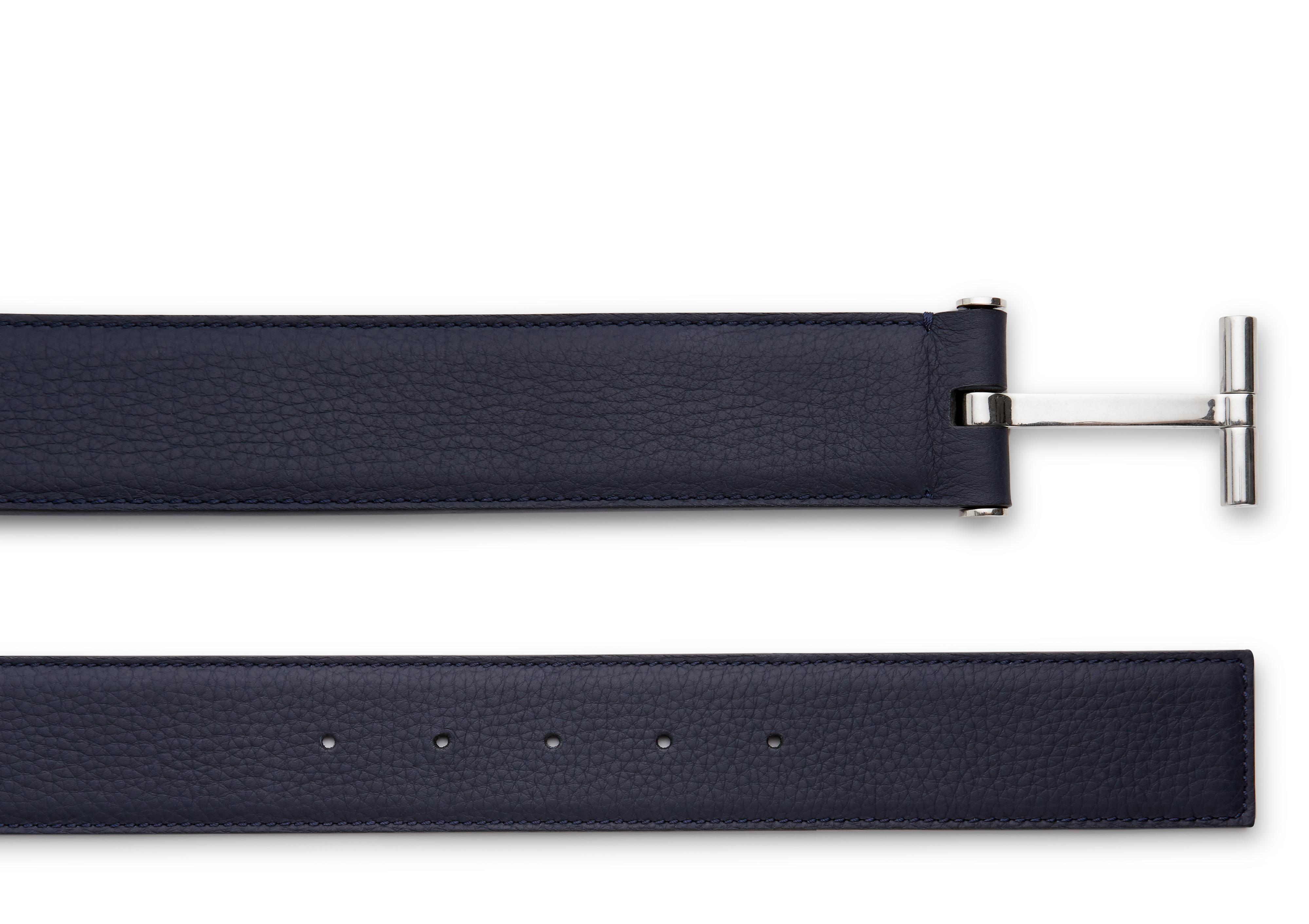 T BUCKLE BELT B thumbnail