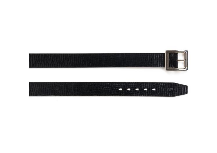 SQUARE BUCKLE BELT B fullsize