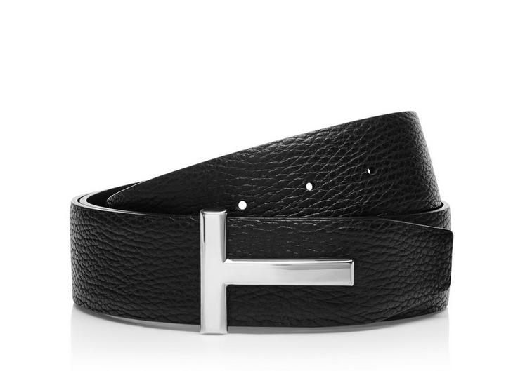 T Icon Palladium Belt A fullsize