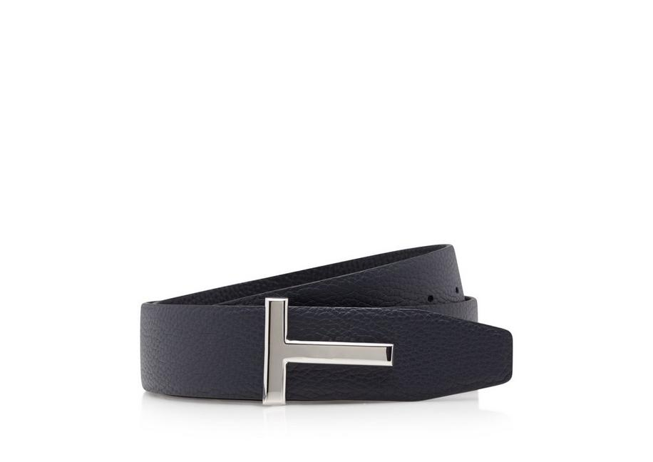 T ICON REVERSIBLE LEATHER BELT A fullsize