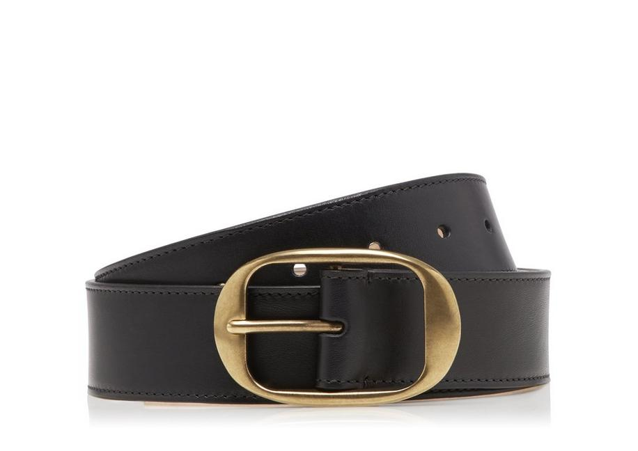 CASUAL BUCKLE BELT A fullsize