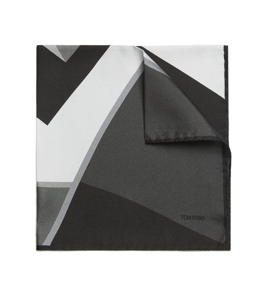 ARCHITECT POCKET SQUARE