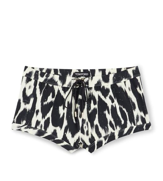 ANIMALIER SWIMMING BOXER
