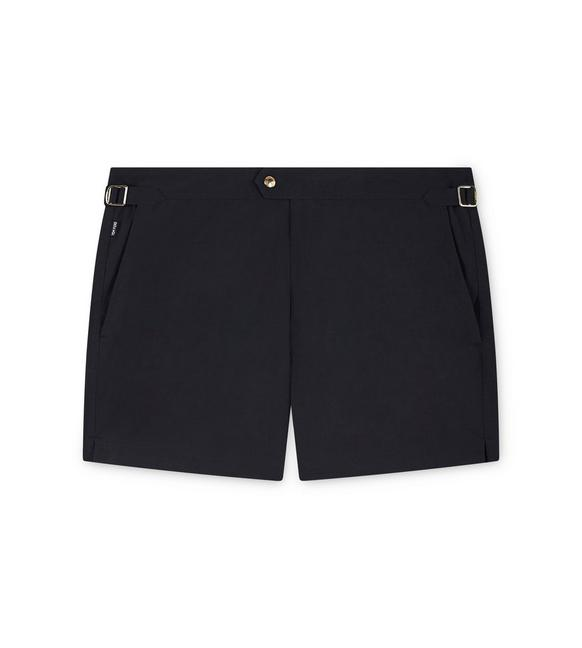 NYLON SWIM SHORTS A fullsize