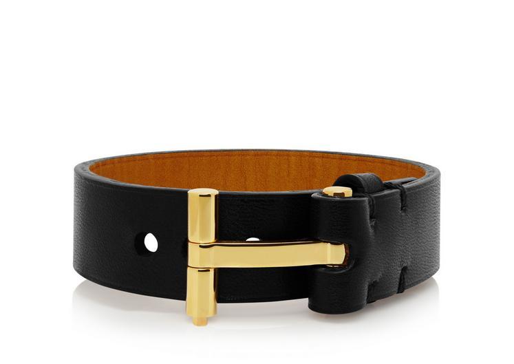 T Belt Plain Bracelet A fullsize