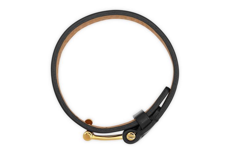T Belt Plain Bracelet B fullsize