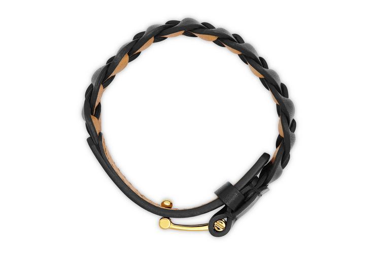T Belt Braided Bracelet B fullsize