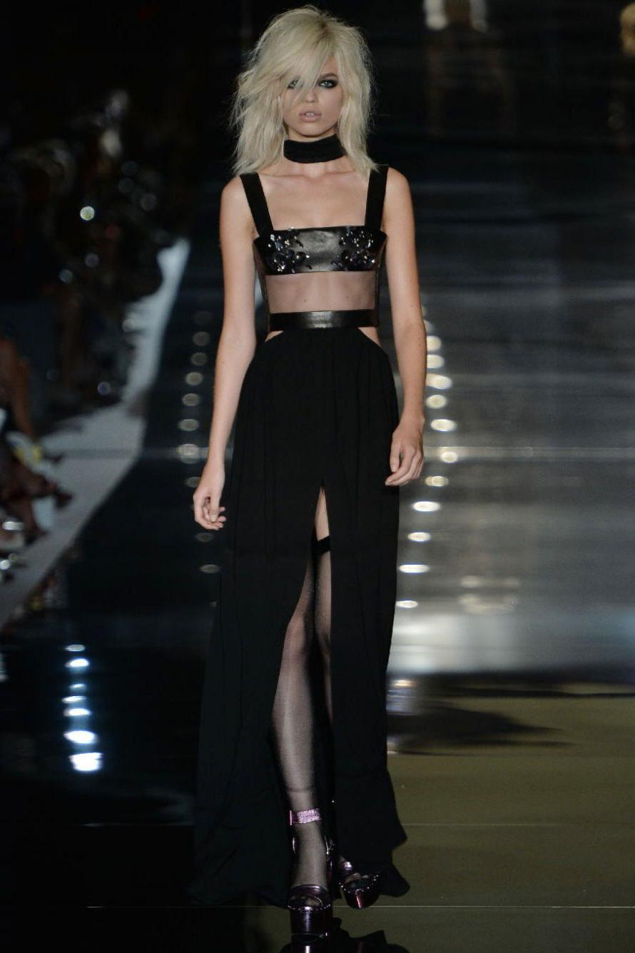c156df0730 TOM FORD SS15 WOMENSWEAR