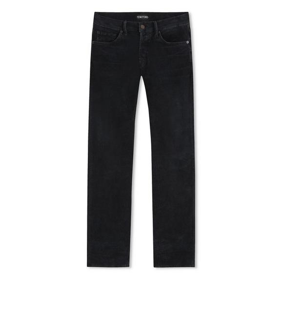 Jeans On Sale, Black, Cotton, 2017, 34 Tom Ford
