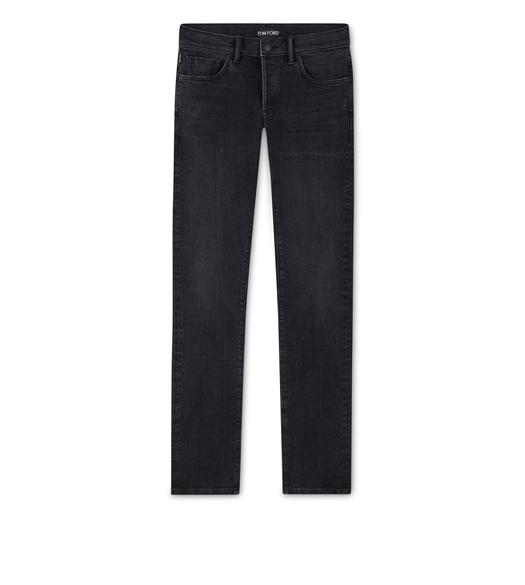 SLIM JAPANESE SELVEDGE JEANS