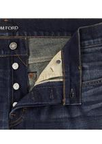 SLIM JAPANESE SELVEDGE JEANS E thumbnail