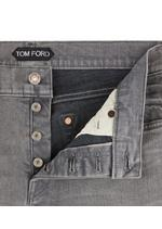 SLIM FIT STRETCH JAPANESE SELVEDGE DENIM E thumbnail