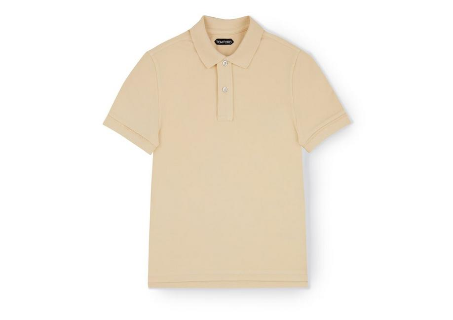 TENNIS PIQUET POLO A fullsize