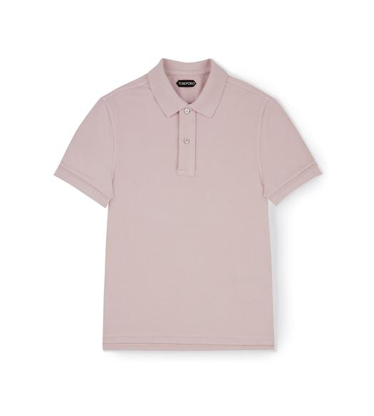 TENNIS PIQUET POLO