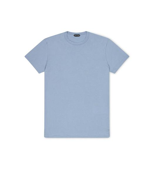 GARMENT DYED T-SHIRT
