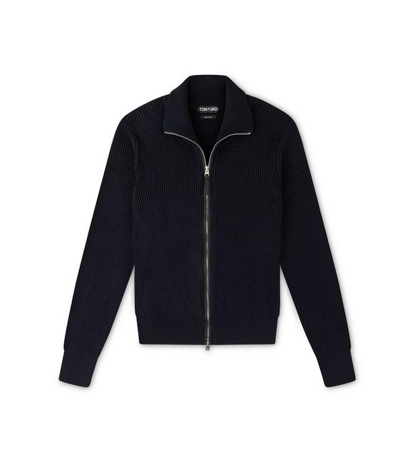 FISHERMAN RIB FULL ZIP A fullsize